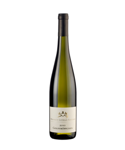 Goldtroepfchen-grand-cru in Wine
