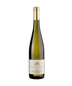 Goldtroepfchen-spaetlese in Wine